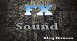 Collection FX sound.