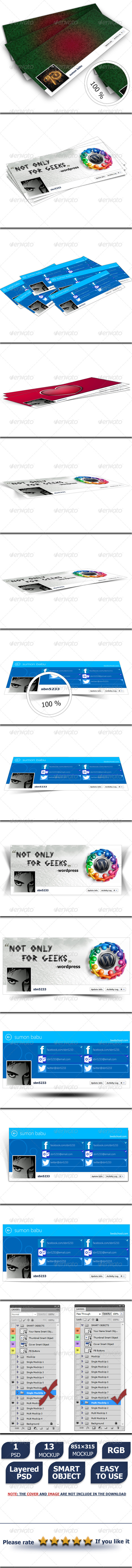 GraphicRiver FB Timeline Cover Mock-Ups Viewer V1 4418935