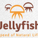 Jellyfish Logo - GraphicRiver Item for Sale