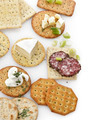 Cracker Assortment - PhotoDune Item for Sale