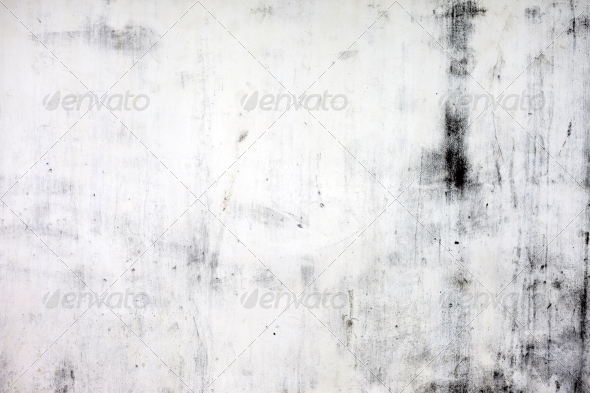 GraphicRiver Background high detailed fragment stone white wall 4420929
