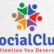 Social Club Logo - GraphicRiver Item for Sale
