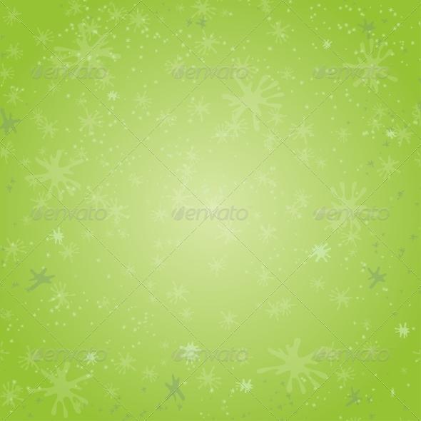 GraphicRiver Splash Vector Background 4421502