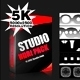 HDRI Studio Bundle Pack 5K - 3DOcean Item for Sale
