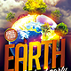 Earth Day Flyer Design - GraphicRiver Item for Sale