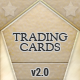TCG - Fantasy Trading Card Game Kit in Medieval  - GraphicRiver Item for Sale