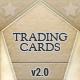 TCG - Fantasy Trading Card -Graphicriver中文最全的素材分享平台
