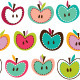 Seamless Apple Pattern - GraphicRiver Item for Sale