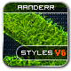 Aanderr Styles v6-Graphicriver中文最全的素材分享平台