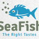 Sea Fish Logo - GraphicRiver Item for Sale