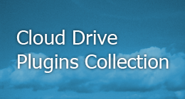 Cloud Drive Plugins