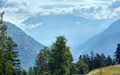 Summer mountain landscape (Alps, Switzerland) - PhotoDune Item for Sale