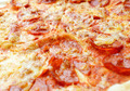 Salami pizza - PhotoDune Item for Sale