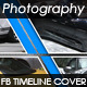 Photography FB Timeline Cover - GraphicRiver Item for Sale