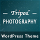 Tripod - Professional WordPress Photography Theme - ThemeForest Item for Sale