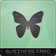Beauty Flower Business Card - GraphicRiver Item for Sale