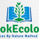 Ecology Book Logo - GraphicRiver Item for Sale