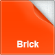 Brick - Creative Ajax Wordpress Theme - ThemeForest Item for Sale