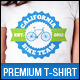 Bike Team T-Shirt Template - GraphicRiver Item for Sale