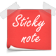 Sticky Notes - GraphicRiver Item for Sale