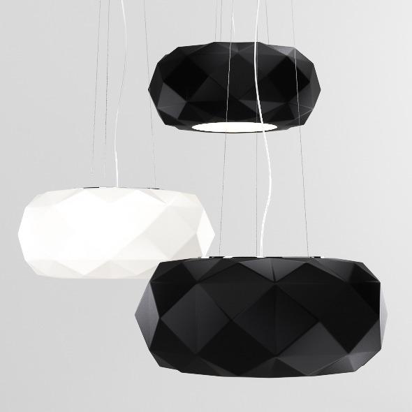 3DOcean Murano Due Deluxe S Lamp 4452131