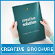 Creative Agency Portfolio / Proposal - GraphicRiver Item for Sale