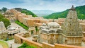 Kumbhalgarh Fort Temples - PhotoDune Item for Sale