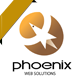 pheonix logo - GraphicRiver Item for Sale