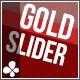 WordPress Gold Slider - WorldWideScripts.net Item para sa Sale