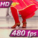 Asian Dance - VideoHive Item for Sale