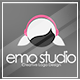 Emo Studio Boy Logo Template  - GraphicRiver Item for Sale