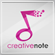 Creative Note - GraphicRiver Item for Sale