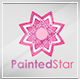 Painted Star Logo Template - GraphicRiver Item for Sale