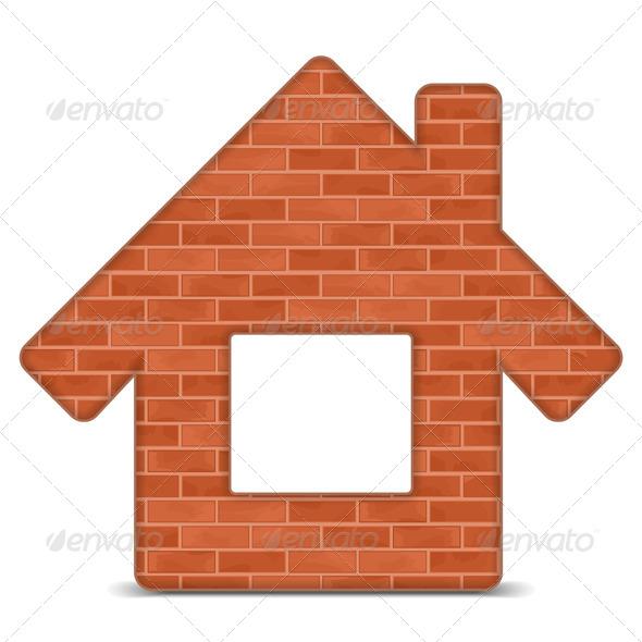 GraphicRiver Brick House 4455856