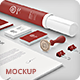 Branding / Identity Mock-up III - GraphicRiver Item for Sale