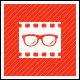 Retro Films Logo Template - GraphicRiver Item for Sale