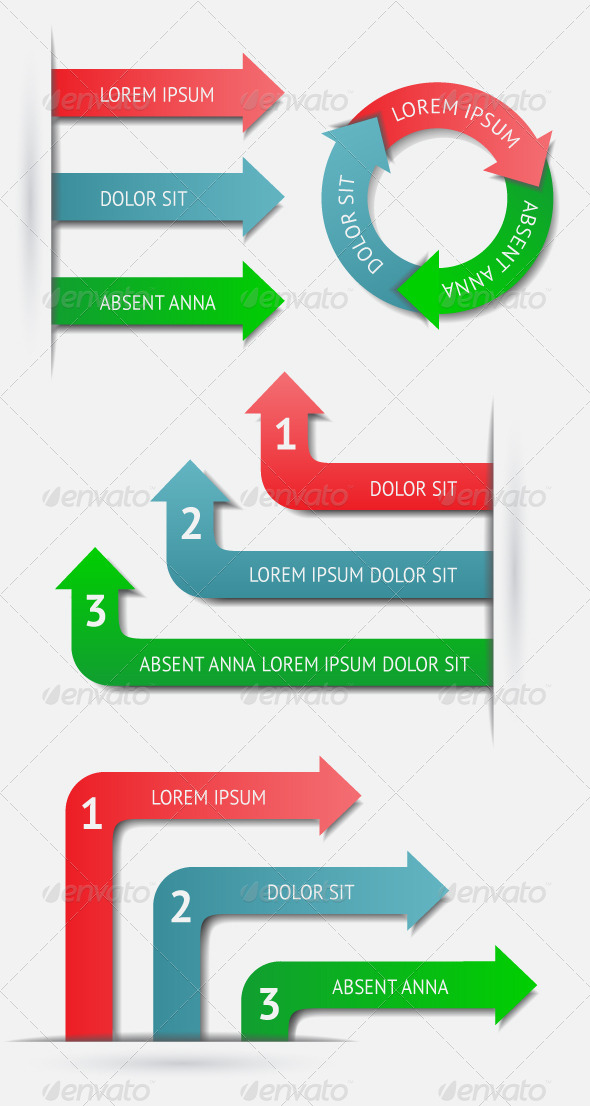 GraphicRiver Design Elements 4457104