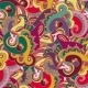 Colorful Seamless Paisley Pattern - GraphicRiver Item for Sale