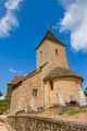 Small village church in France - PhotoDune Item for Sale