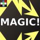 Electric Zap Magic Pack