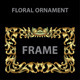 Balinese Traditional Ornament Frame - GraphicRiver Item for Sale