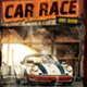 Car Race Flyer - GraphicRiver Item for Sale