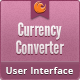 Currency Converter App - GraphicRiver Item for Sale