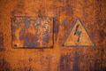 Old rusty metal surface - PhotoDune Item for Sale