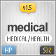Medical - Premium Wordpress Theme - ThemeForest Item for Sale