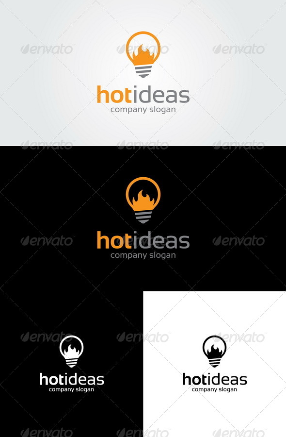 GraphicRiver Hot Ideas 4387237