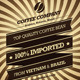 Retro Coffee Bundle - GraphicRiver Item for Sale
