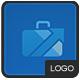Business Up Logo - GraphicRiver Item for Sale