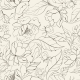Seamless Floral Pattern with Peony. - GraphicRiver Item for Sale