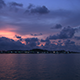 Island At Sunset - VideoHive Item for Sale